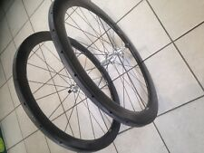 ENVE Smart Ses 4.5 With Chris King Hubs Clincher Wheelset