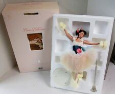 Lighter Than Air Porcelain Barbie Doll (Prima Ballerina Collection) (NEW)