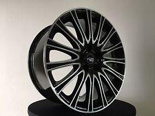 Alufelgen Rial Ravenna BMW 3er E90 390L 318i 320i 320d 330d 335d 335i 8,5x19 NEU