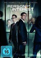 Person of Interest - Die komplette zweite Staffel [6 DVDs...   DVD   Zustand gut