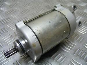 CB600F Hornet Starter Motor Genuine Honda 2005-2006 A005