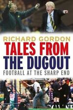 Tales from the Dugout,Richard Gordon,New Book mon0000126973