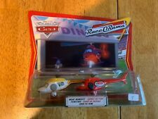 Disney Cars Movie Moments Ron Hover Kathy Copter P6332