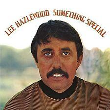 LEE HAZLEWOOD - SOMETHING SPECIAL  CD NEU