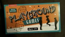 New - Lagoon - Playground Games - 2013 - free shipping
