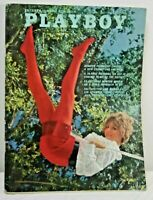 Vintage Playboy Magazines 1968 Issues July, September $8.99 Each