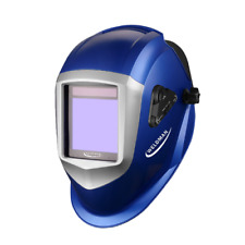 WELDMAN HELMET MASK VISOR AUTOMATIC VERTU EYE PROTECTION WELDER VE-990T VAT UE 0