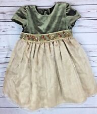 Beautiful Thomas Easter Holiday Girl's Dress Size 24 months