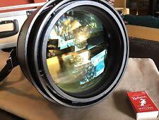 Nikon ED Nikkor AF-S 400mm 1:2.8 D Silent Wave Motor Prime Lens