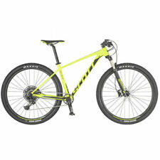 Scott Scale 980 SRAM NX / Eagle 12 Speed - 2019 Giallo Tg. L