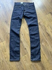 "Nwt Blue "" Rebel Pant"" Jeans From Carhartt Size W30 L34"