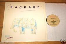 KPM LIBRARY MUSIC LP 1294 ~ SURPRISE PACKAGE ~ MATTHEW CANG & EDDIN CHIN