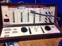 GSI 10 Audiometer