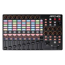 AKAI APC40 MK2 + ableton live lite controller MIDI USB x Mac Pc GARANZIAitaliana