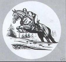 RUOTA di scorta GUSCIO radhülle REH rehbock caccia cacciatore Rehkopf con corna rehbock testa