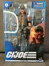 GI JOE Classified Series 6in Gung Ho Action Figure
