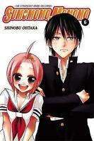 Sumomomo, Momomo: v. 6 by Shinobu Ohtaka Paperback, 2010 Yen Press Manga English