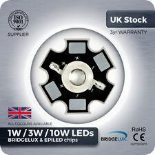 1/5/10 Luces LED 1W 3W 10W Gran Potencia con PCB para Cultivos Acuarios Lámparas