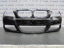 BMW E90 E91 LCI M SPORT FRONT BUMPER 2009 TO 2012 - GENUINE BMW PART*O6