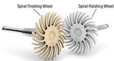 Lowest Dental Spiral Finishing and Polishing Wheels Composite Cosmetic 12pcs/pk