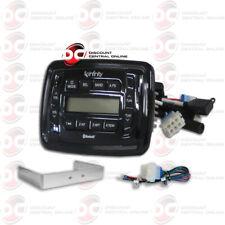 INFINITY INFPRV250 CAR USB AUX BLUETOOTH MECHLESS DIGITAL MEDIA MARINE RECEIVER