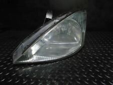00-02 Ford Focus Drivers Side Headlight