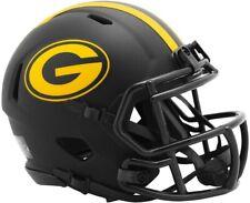 Riddell NFL Chicago Bears Chrome Speed Mini Footballhelm Neu/ovp
