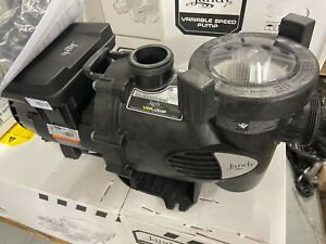 Jandy ePump 2.7 HP Variable Speed Pump 2 Aux Relays w/o Controller NEW FREE SHIP