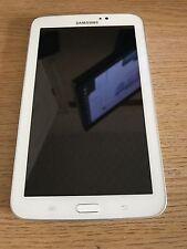 SAMSUNG Galaxy Tab 3 da 7 pollici - (Bianco, Wi-Fi)