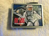 Vintage Lunchbox - 1998 GI Joe