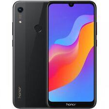"""Huawei Honor 8A Black 6.0"""" 32GB Dual Sim 4G LTE Android 9.0 Sim Free Unlocked"""