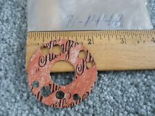 Triumph BSA 71-1442 70-6503 Oil Pump Gasket  NOS