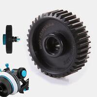 FOTGA Standard M0.8-38T 38 x 0.8mm Pitch Gear  For DP500II DP500IIS Follow Focus
