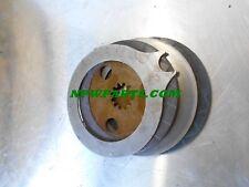 John Deere 855  Part #: 2 OF M800617 Disk , 2 OF M800622 Plates brake