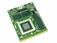 Nvidia GeForce GTX 680M 2GB DDR5 MXM 3.0 Type B for M17x M18x