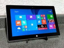 "Microsoft Surface 2 (1573) Windows RT - 64GB, Wi-Fi + 4G (AT&T), 10.6"", Silver"
