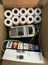 First Data - Fd130 - Pos Credit Card Terminal - Swipe, Chip Reader, Firs 0000072C tData