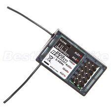 WALKERA DEVO RX-601 RX601 2.4GHz 6 CH Receiver RX for 6S 7 7E 8S 10 12S
