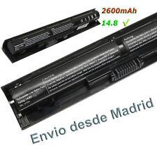 Batería Para HP 440 G2 756743-001 756745-001 756744-001 756478-421