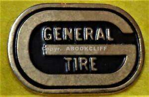 GENERAL TIRE Lapel Pin