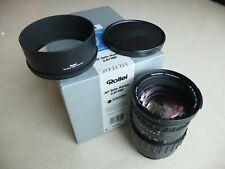 Schneider-KREUZNACH  AF Tele-Xenar 1:2.8 f=180mm Lenses for Rollei 6008AF