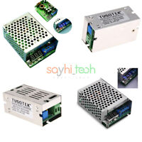 DC To DC 5A 8A 10A 150W 200W Boost Step up Down Converter Charger Voltage Module