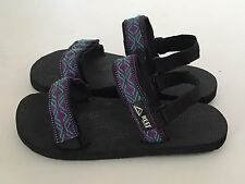 REEF BRAZIL Sport Sandals Hiking Camping Outdoors MENS US 10