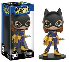FUNKO WOBBLERS DC BATMAN BATGIRL WOBBLER VINYL BOBBLE HEAD FIGURE