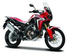 Honda Africano Twin DCT , Maisto Moto Modelo 1:18