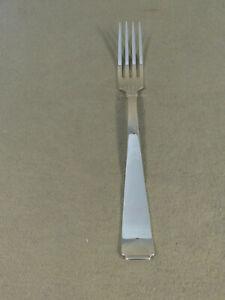 Koch & Bergfeld Belle Epoque 1x Gabel 19,5 cm 925er Silber