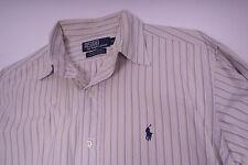 Polo Ralph Lauren Herren Lowell Sport Langarm Hemd Gr. S