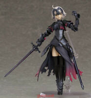 Anime Figma 390 Fate/Grand Order Avenger /Jeanne d'Arc (Alter) Figure New IN BOX