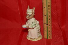 Vintage Royal Doulton Bunnykins Cook Bunnykins Db 85 Made In Uk