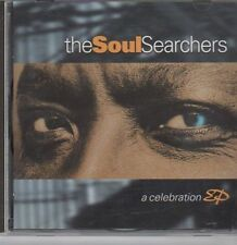 (DY33) The Soul Searchers, A Celebration EP - 2002 CD